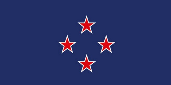 New Zealand announces 40 potential new flag designs New Zealand announces 40 potential new flag designsNew Zealand announces 40 potential new flag designs 6