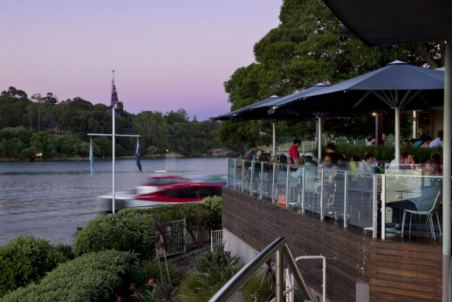 Sidney Rowing Club uses BRABBU's DALYAN Armchair in its lounge area 1 Sydney Rowing Club uses BRABBU's DALYAN Armchair in its lounge areaSidney Rowing Club uses BRABBUs DALYAN Armchair in its lounge area 1