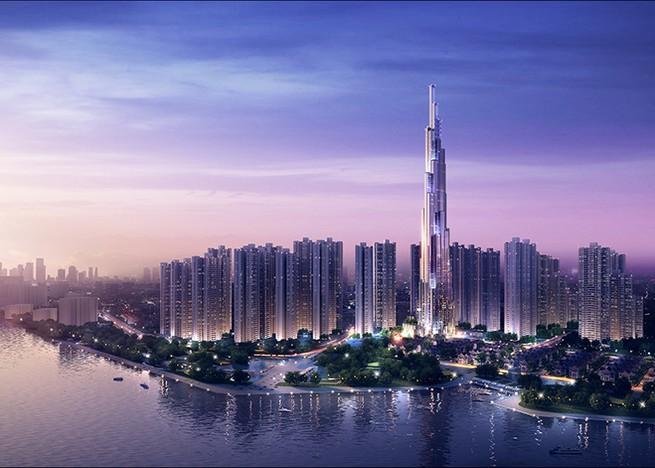 Tallest skyscraper in Ho Chi Minh, Vietnam Tallest skyscraper in Ho Chi Minh, VietnamTallest skyscraper in Ho Chi Minh Vietnam