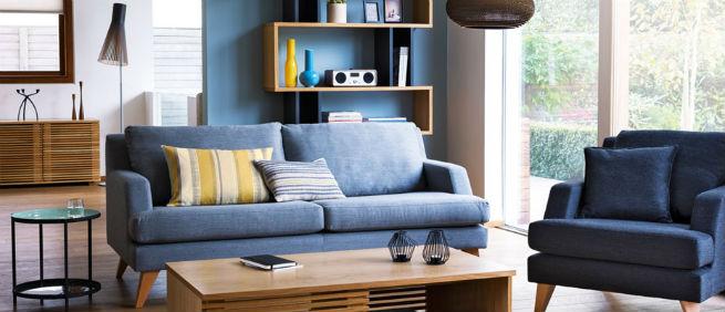 100 Design 2015 Roger Lewis iconic sofas in exhibition at 100% Design 2015100 Design 2015