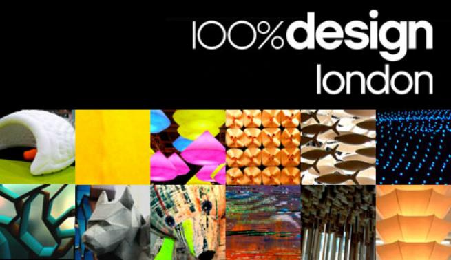 100 design 2015 100 design london design festival 2015 4 100% Design 2015 Late Night Show100 design 2015 100 design london design festival 2015 4