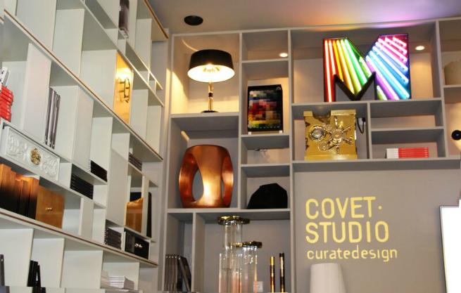 Covet Studio debuts at Maison et Objet 2015 Paris September 1 Covet Studio debuts at Maison et Objet 2015 ParisCovet Studio debuts at Maison et Objet 2015 Paris September 1