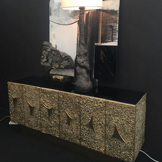 Decorex 2015 London News exclusive highlights of Day one