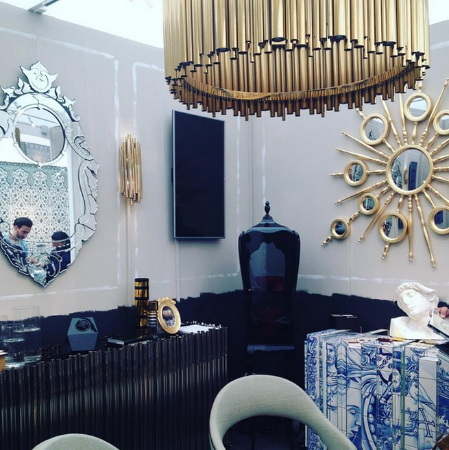Decorex 2015 London News exclusive highlights of Day one Decorex 2015 London News: exclusive highlights of Day oneDecorex 2015 London News exclusive highlights of Day one 2