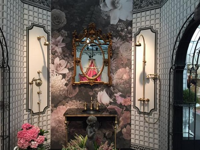 Decorex 2015 London News exclusive highlights of Day two  Decorex 2015 London News exclusive highlights of Day twoDecorex 2015 London News exclusive highlights of Day two 1
