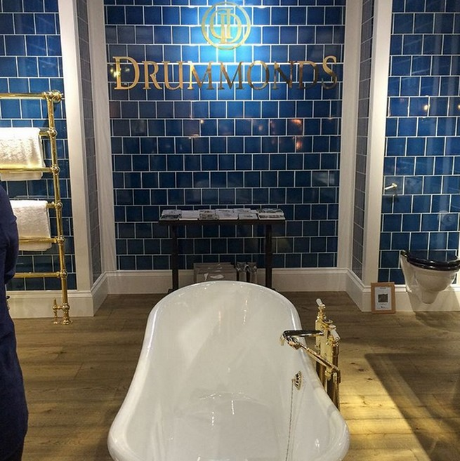 Decorex 2015 London News exclusive highlights of Day two  Decorex 2015 London News exclusive highlights of Day twoDecorex 2015 London News exclusive highlights of Day two 13