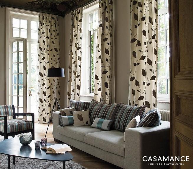 Decorex 2015 News Casamance new collection, Acajou Decorex 2015 News: Casamance new collection, AcajouDecorex 2015 News Casamance new collection Acajou 2