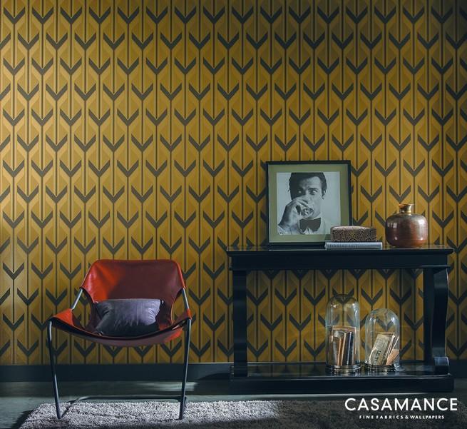 Decorex 2015 News Casamance new collection, Acajou Decorex 2015 News: Casamance new collection, AcajouDecorex 2015 News Casamance new collection Acajou 3