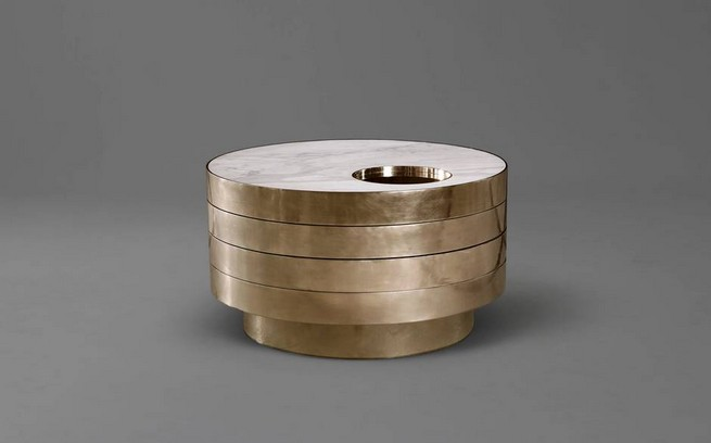 Decorex 2015 News Lara Bohinc launches her first furniture collection-SolarisKineticTableclosed Decorex 2015 News: Lara Bohinc launches her first furniture collectionDecorex 2015 News Lara Bohinc launches her first furniture collection SolarisKineticTableclosed