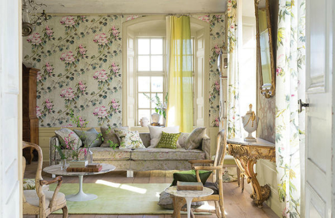 Designers Guild Autumn Collection 2015 1 The Designers Guild Autumn Collection 2015Designers Guild Autumn Collection 2015 1