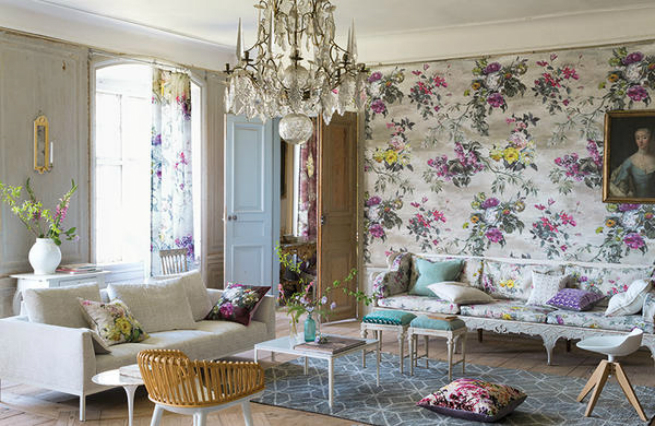 Designers Guild Autumn Collection 2015 2 The Designers Guild Autumn Collection 2015Designers Guild Autumn Collection 2015 2