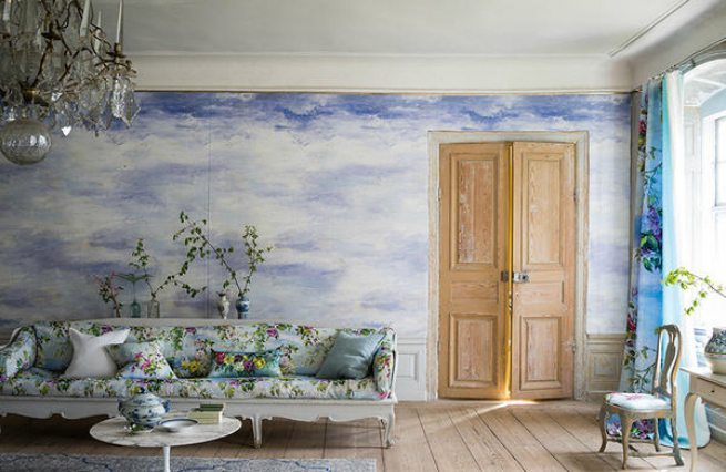 Designers Guild Autumn Collection 2015 4 The Designers Guild Autumn Collection 2015Designers Guild Autumn Collection 2015 4