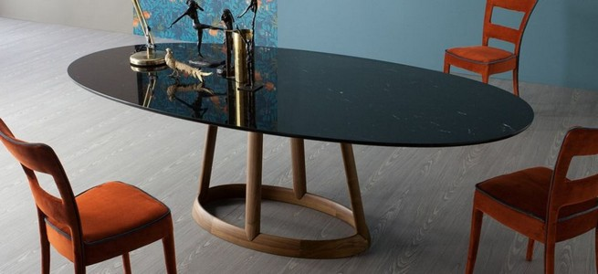 London Design Festival 2015 What to see at Chelsea Design Quarter -Green table London Design Festival 2015: What to see at Chelsea Design Quarter ?London Design Festival 2015 What to see at Chelsea Design Quarter Green table