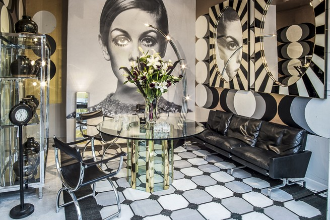 London Design Festival 2015 What to see at Chelsea Design Quarter -Guinevere shop front London Design Festival 2015: What to see at Chelsea Design Quarter ?London Design Festival 2015 What to see at Chelsea Design Quarter Guinevere shop front