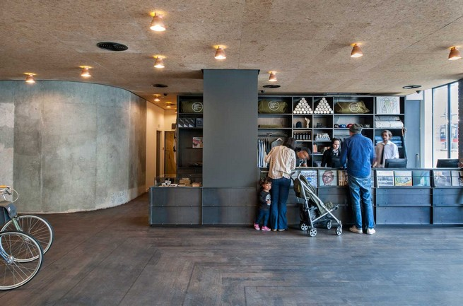 London Design Festival 2015, the first preview-Ace-Hotels-London-Shoreditch-Yellowtrace-02