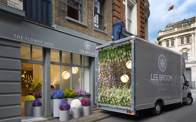 London Design Festival 2015, the first preview-Lee