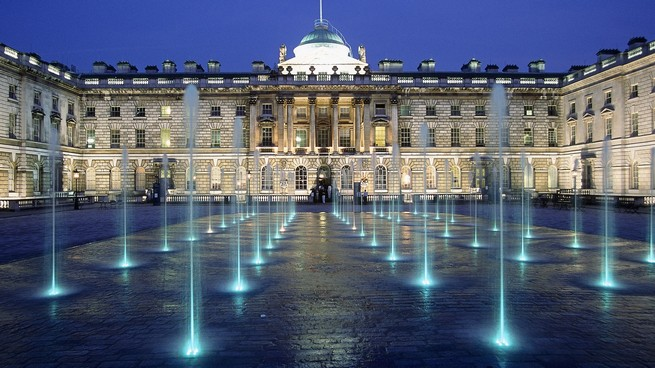 London Design Festival 2015, the first preview-sommerset house london