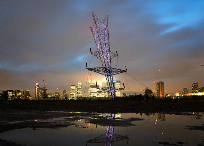 London design festival 2015 The Shooting Star sculpture at London Design Festival 2015London design festival 20151