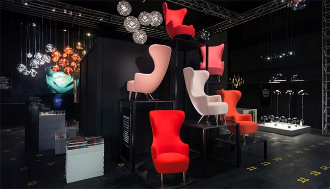Must Attend Tom Dixon conference at London Design Festival4