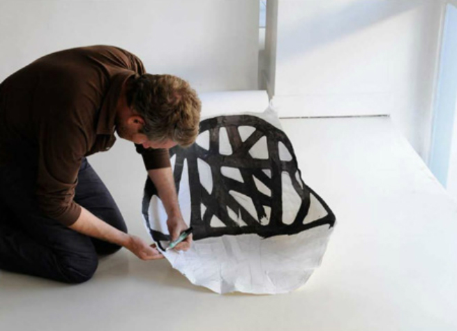 Ronan and erwan bouroullec talk about their modern design style at london des - Erwan ronan bouroullec ...