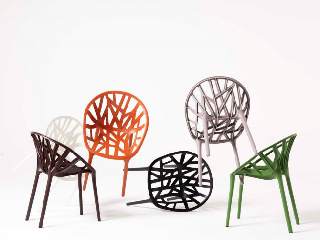 Ronan and Erwan Bouroullec 2015 Ronan and Erwan Bouroullec talk about their modern design style at London Design Festival 2015Ronan and Erwan Bouroullec 2015