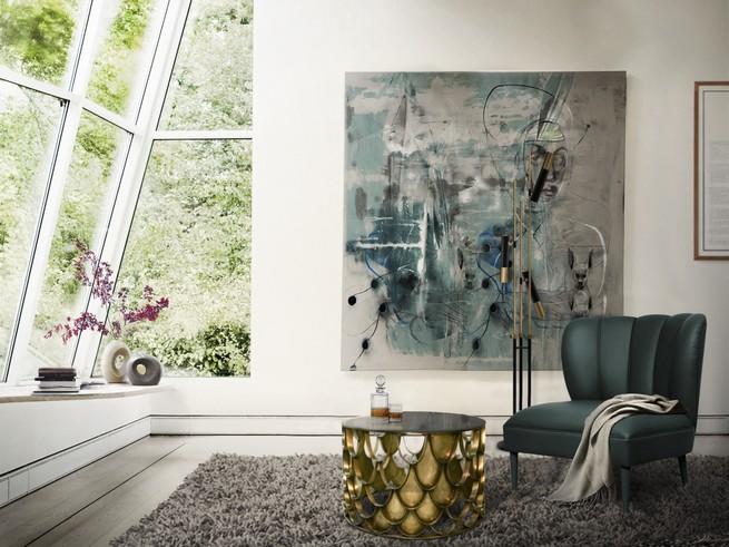 BRABBU and Maison Valentina team up to create unique styled interiors