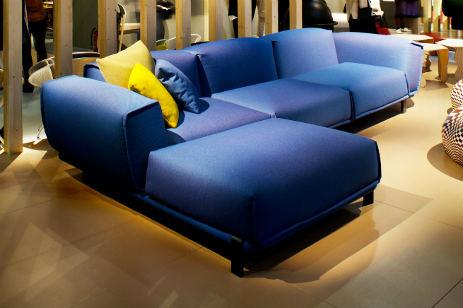 "design furniture new products modern interior design 3 Patricia Urquiola's new ""Bold Sofa"" for Morosodesign furniture new products modern interior design 3"