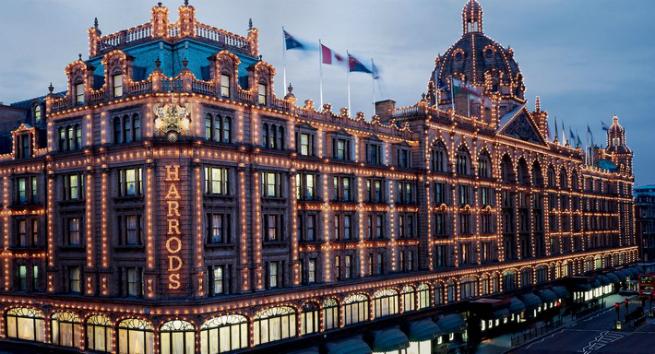 """harrods london design festival 2015 timeless design 1 Harrod's """"Timeless Design"""" it's a must see at London Design Festivalharrods london design festival 2015 timeless design 1"""