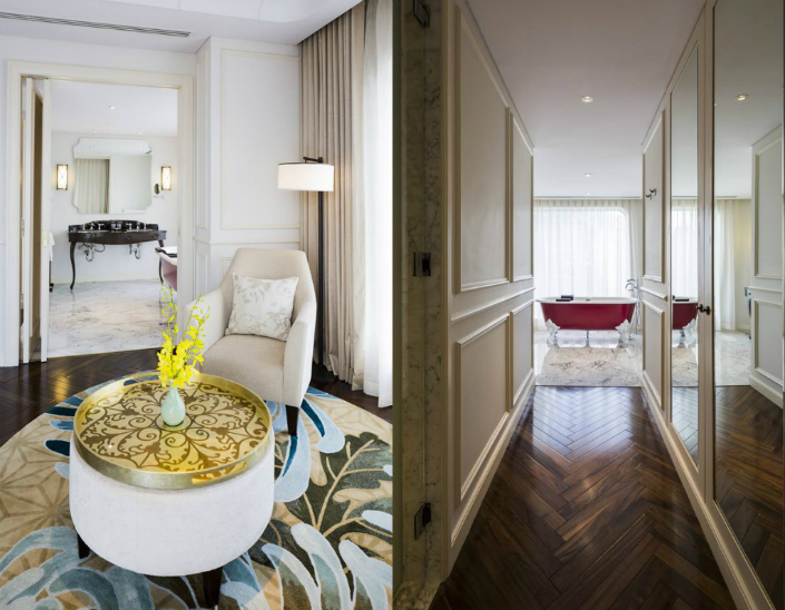 leading hotels of the world Hotel des Arts Saigon Takes Guests on a Journey of Discoveryleading hotels of the world