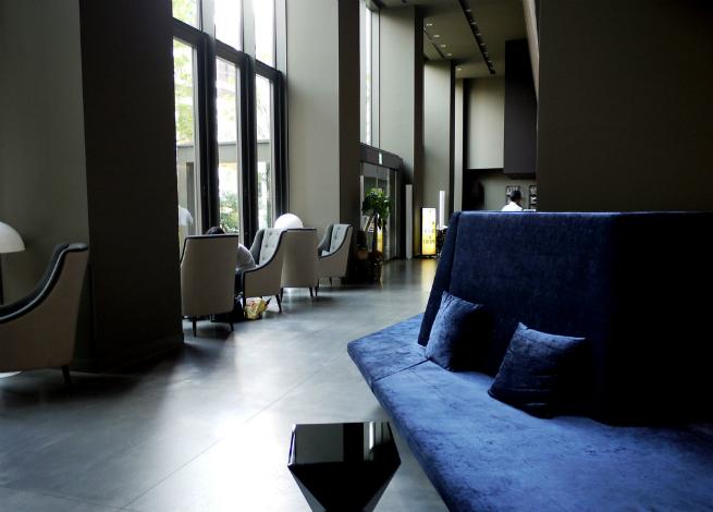 leading hotels of the world yoy design studio Granbell Hotel Shibuya  1