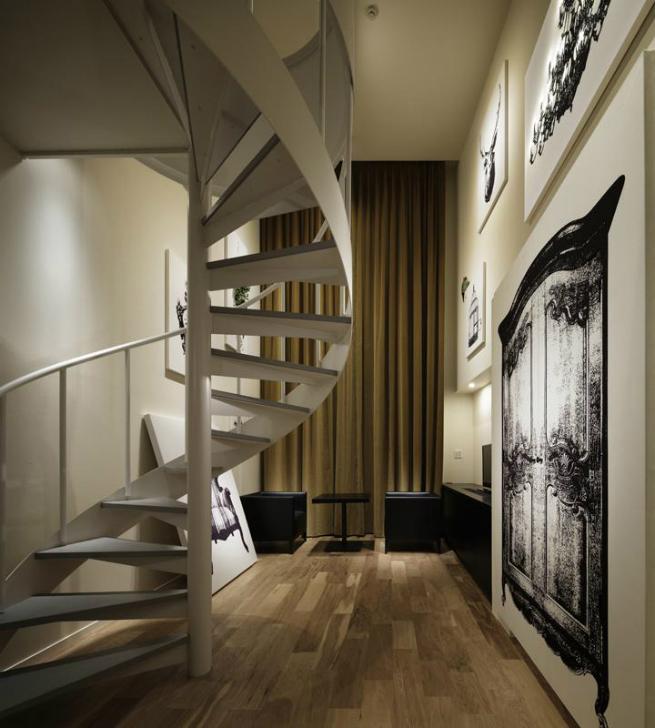 leading hotels of the world yoy design studio Granbell Hotel Shibuya  5