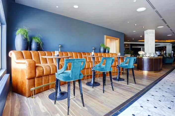 BRABBU at ERWIN restaurant and bar by MMZ Project Architectural Bureau 2