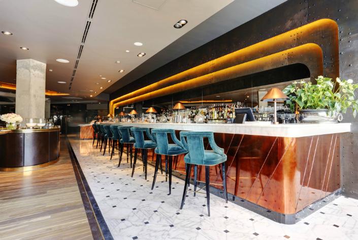 BRABBU at ERWIN restaurant and bar by MMZ Project Architectural Bureau 3