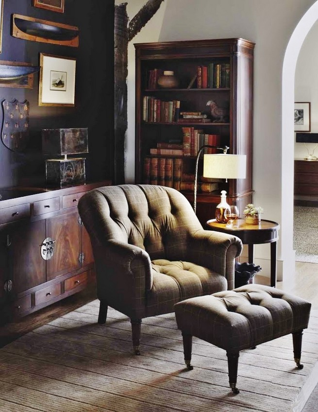 Baker Furniture Presents New Collection At High Point Fall Market 2017