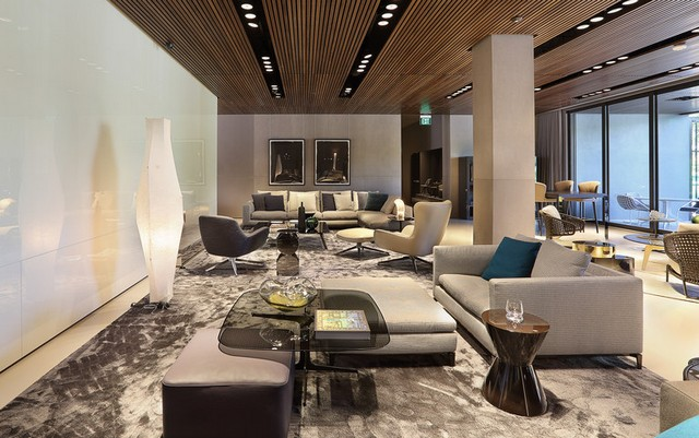 Miami Design District News Inside new Minotti store opening Miami Design DistrictMiami Design District News: Inside new Minotti store openingMiami Design District News Inside new Minotti store opening 4