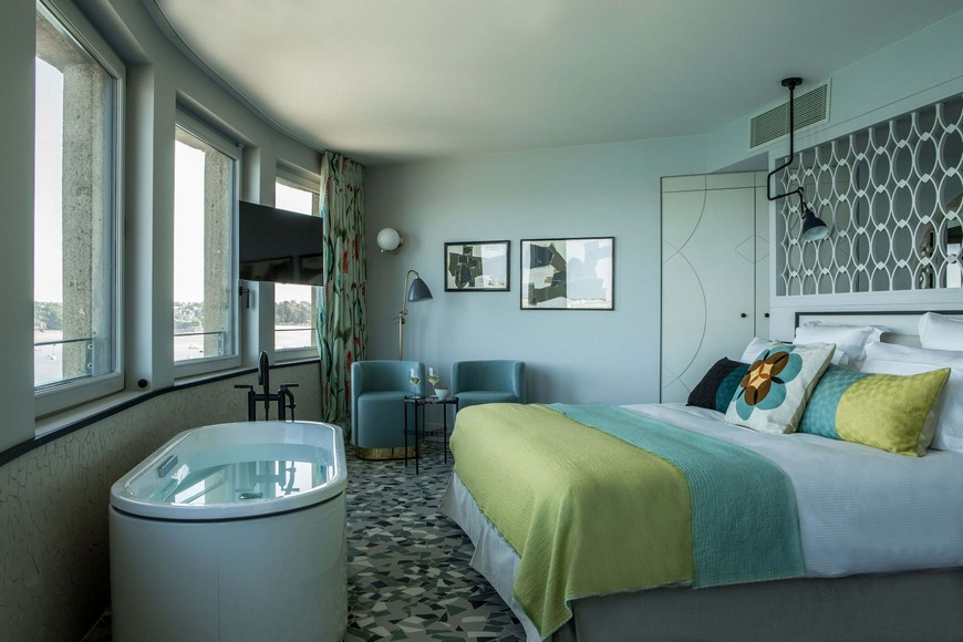 Dinard Hotels  Star