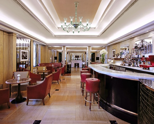 Whats on in London Phillips auction house celebrates David Collins Interiors-Claridges bar_claridges hotel Whats on in London: Phillips auction house celebrates David Collins InteriorsWhats on in London Phillips auction house celebrates David Collins Interiors Claridges bar claridges hotel