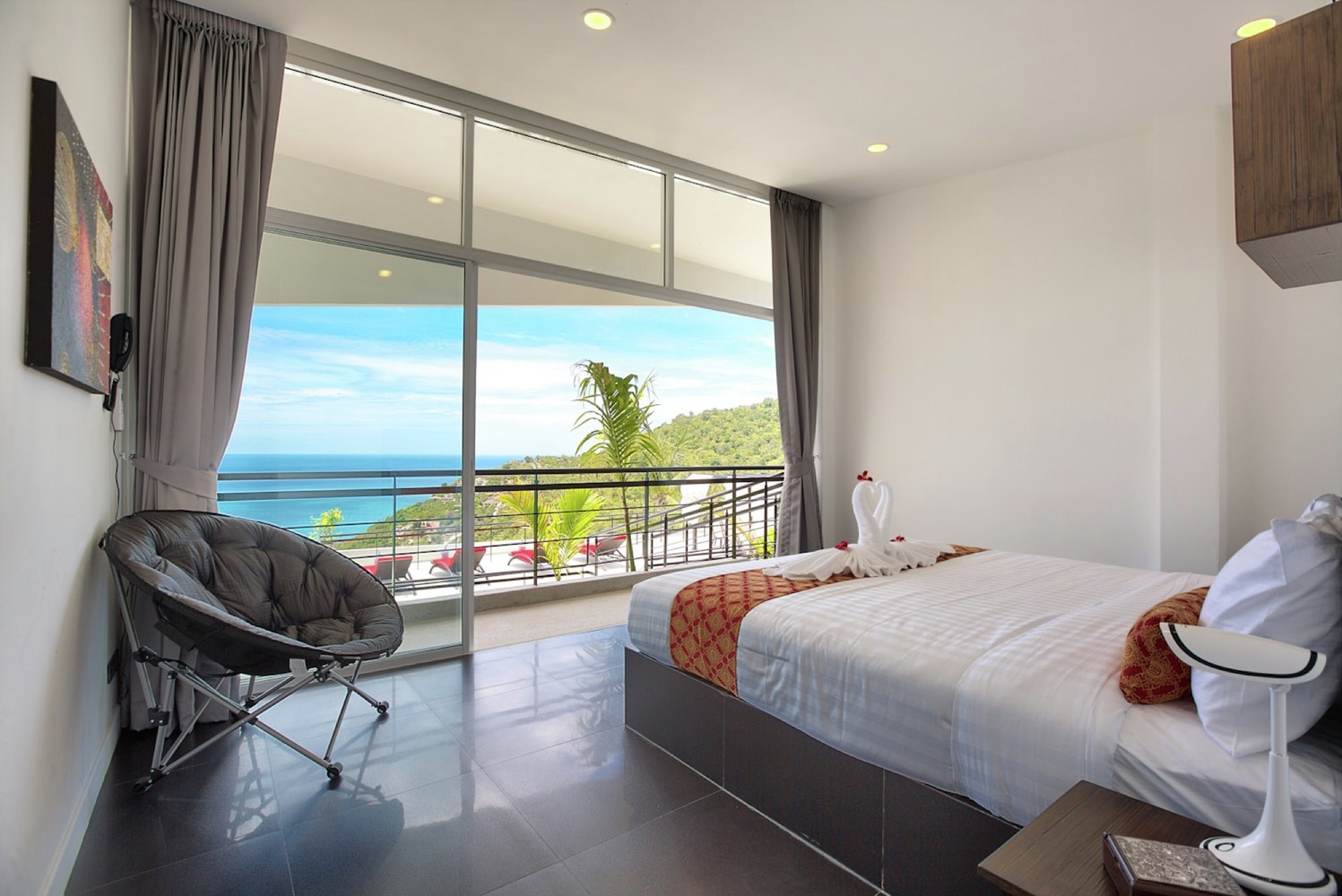 bedroom-suan-kachamudee-thailand The New Resort Suan Kachamudee in Thailandbedroom suan kachamudee thailand