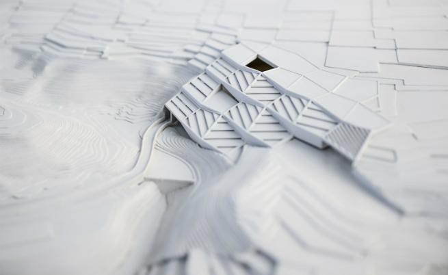 landscape architecture portfolio Aranda Lasch 4