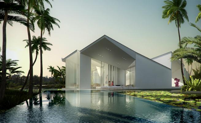 landscape architecture portfolio Aranda Lasch 5