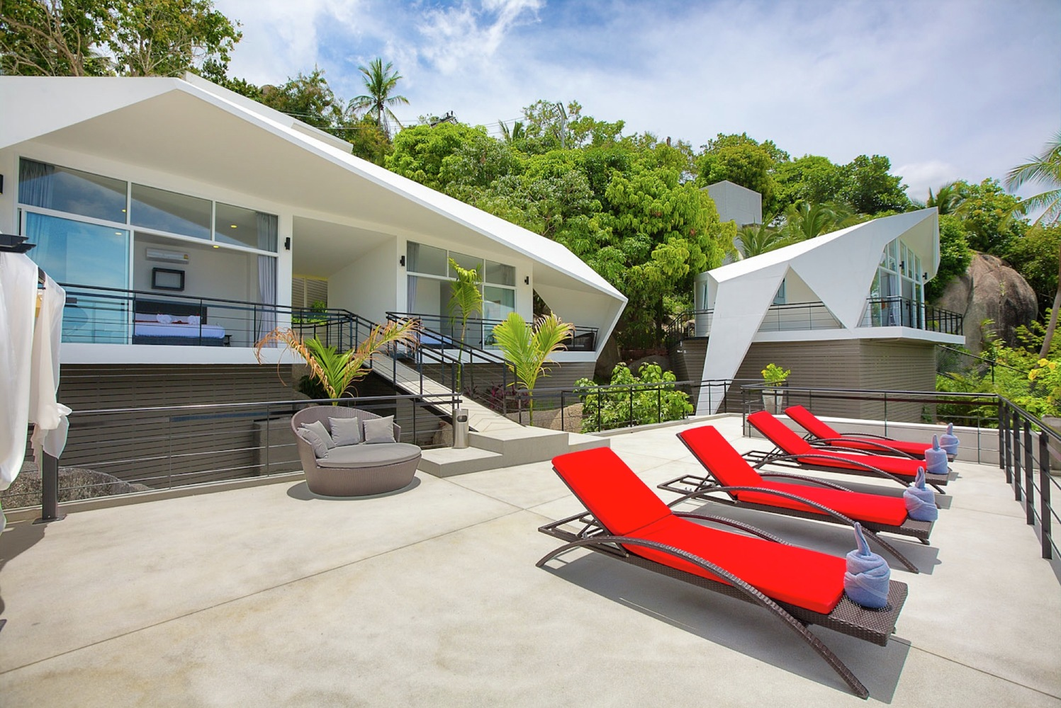 suan-kachamudee-sicart-smith-architects The New Resort Suan Kachamudee in Thailandsuan kachamudee sicart smith architects