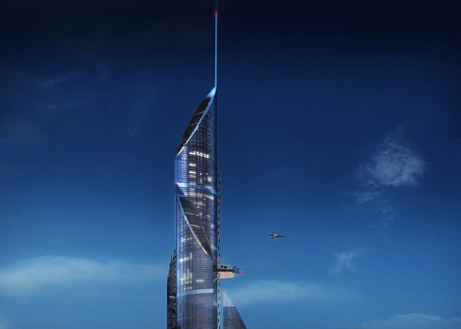 Architecture and Design world's tallest building iraq Architecture and DesignArchitecture and Design: World's tallest building in Iraq's BasraArchitecture and Design worlds tallest building iraq