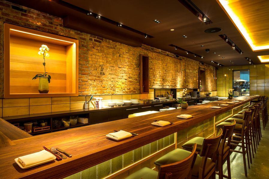 Top 10 best new york restaurants right now for Asian cuisine nyc