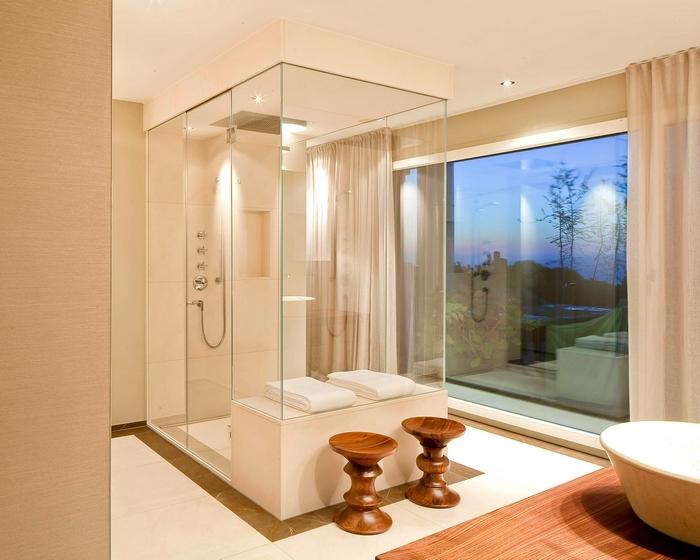 ... StudioformaStudioforma Appartment Lake Zurique Bathroom Most Expensive  HomesMost Expensive Homes: Best Interior Design Project By  StudioformaStudioforma ...