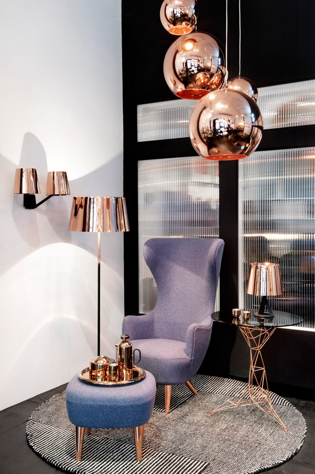 Things to do at manhattan visit new tom dixon 39 s showroom for Interior design things