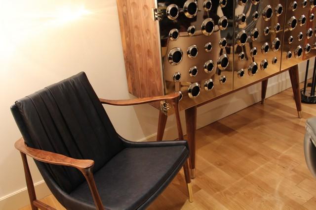 Where to go in London Chelsea Design Centre luxury apartment premiere (37)