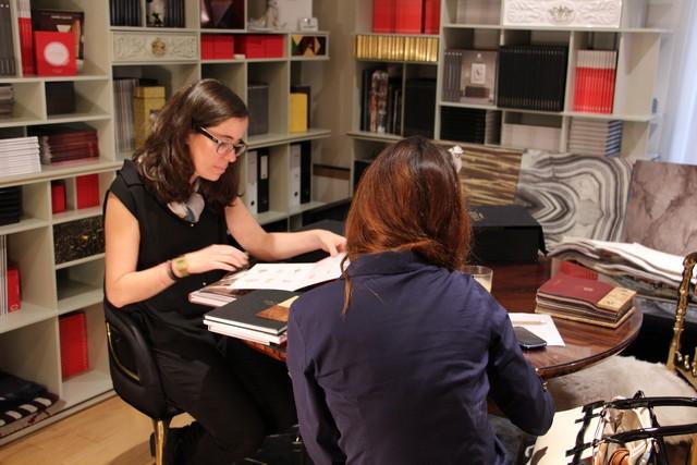 Where to go in London Chelsea Design Centre luxury apartment premiere (38)