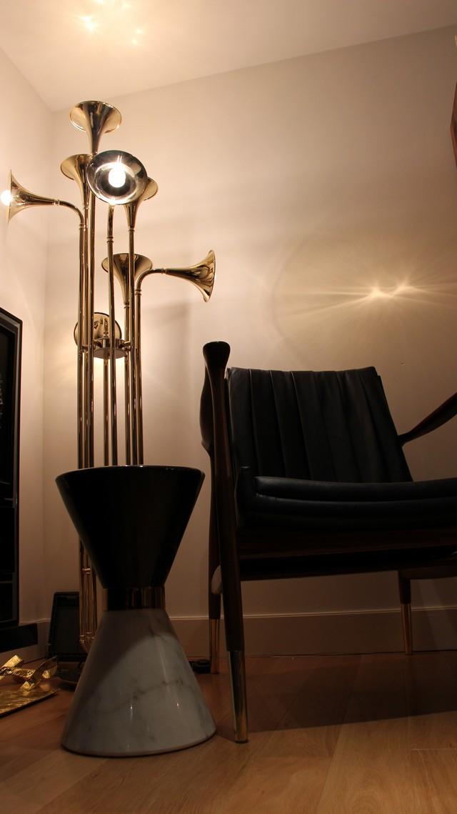 Where to go in London Chelsea Design Centre luxury apartment premiere (40)