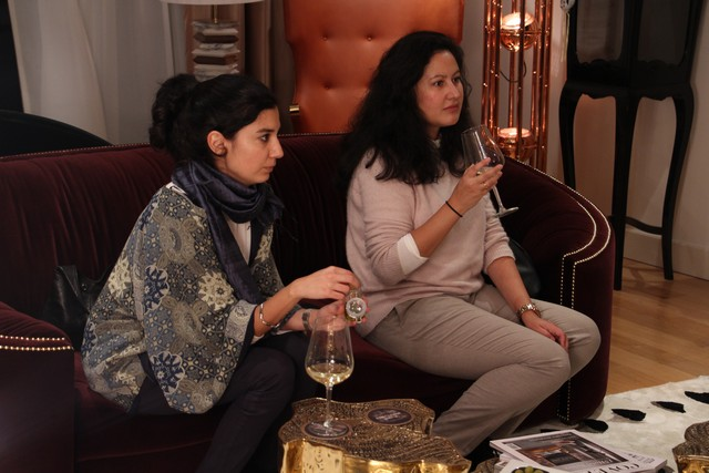 Where to go in London Chelsea Design Centre luxury apartment premiere (48)