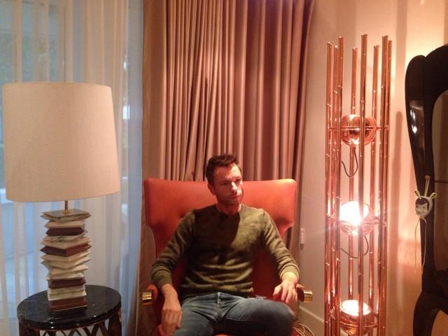 Where to go in London Chelsea Design Centre luxury apartment premiere (53)